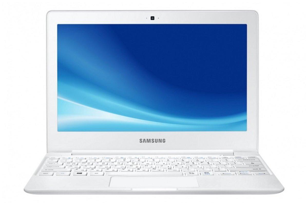 Samsung NP110S1J-K02HK (白色)