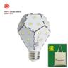 Nanoleaf Bloom 環保燈膽 3000K 白色 每一訂單, 均附送帆布環保購物袋乙個, 送完即止!)