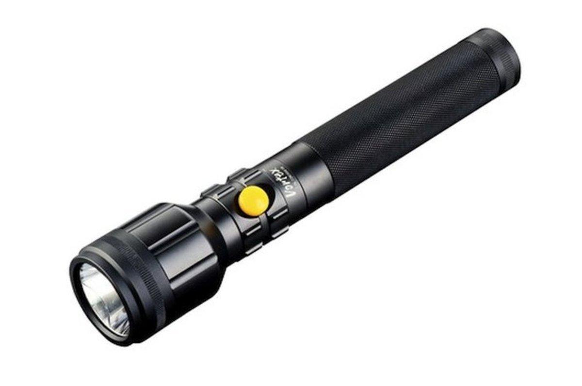 充電式家居防護LED手電筒 (HS1)