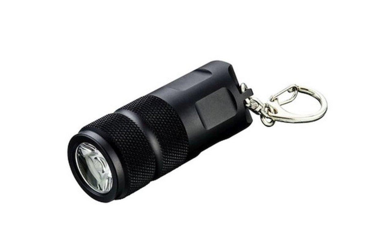 戶外LED手電筒 (KC1)