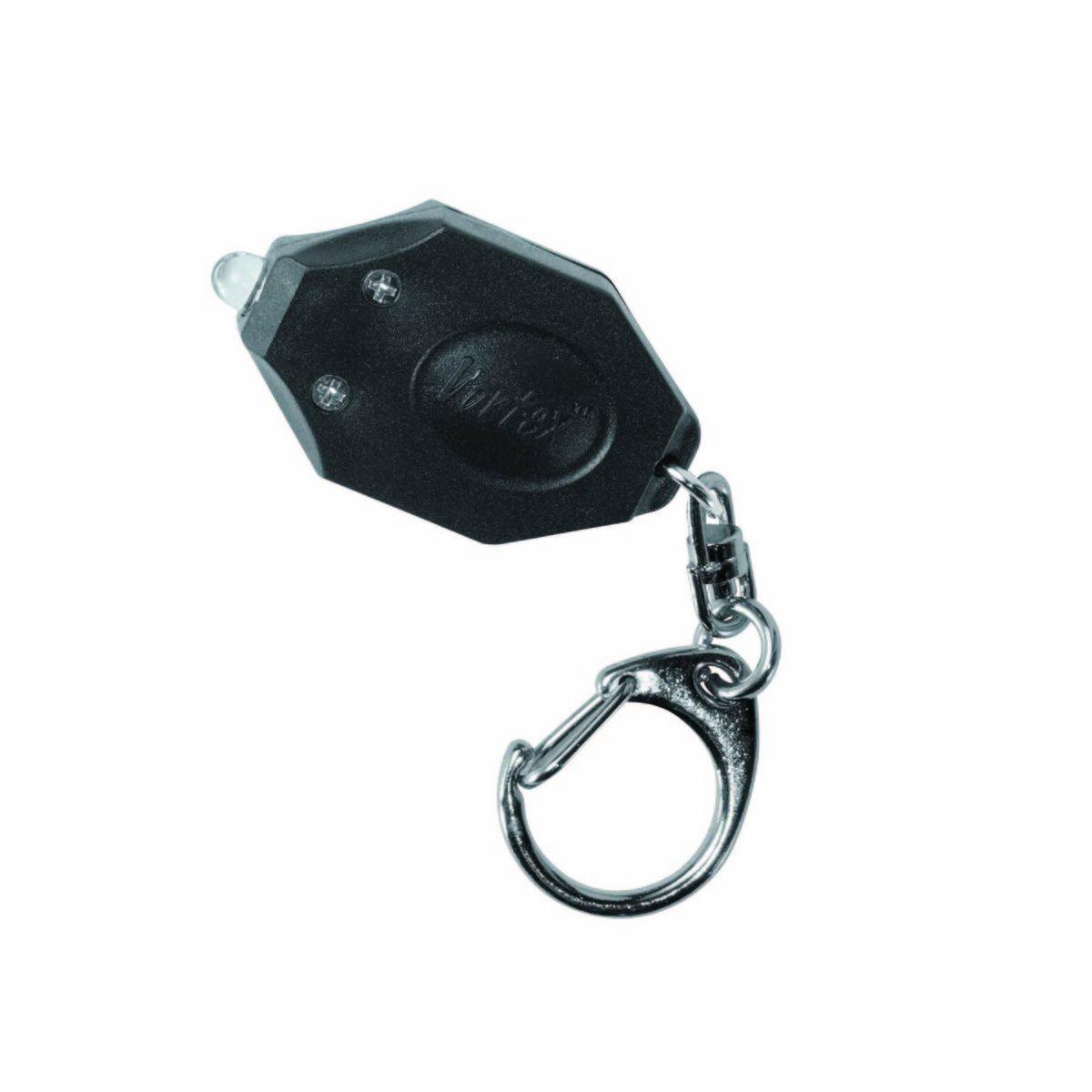 戶外LED手電筒 (PL1 黑色)