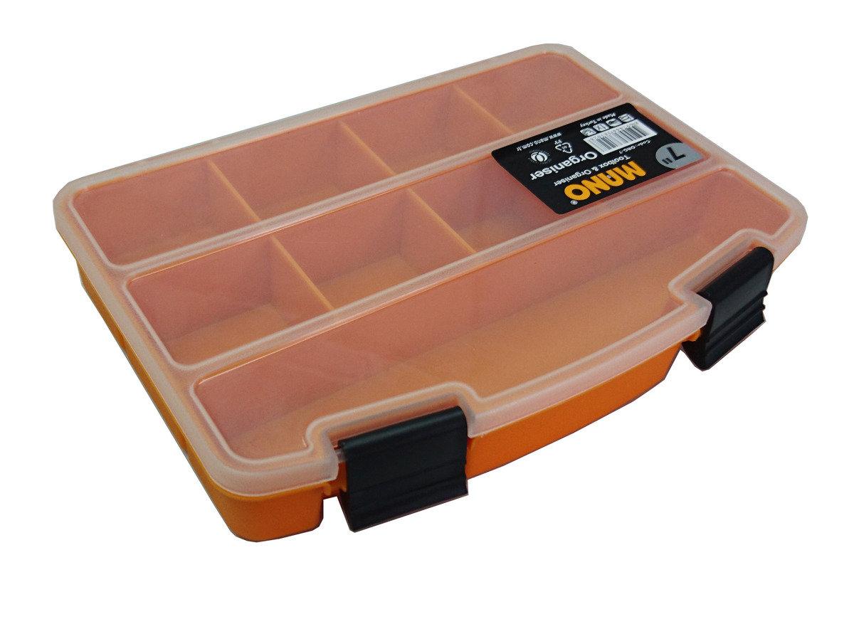 ORG-7 MANO 多格收納工具盒 (9格)