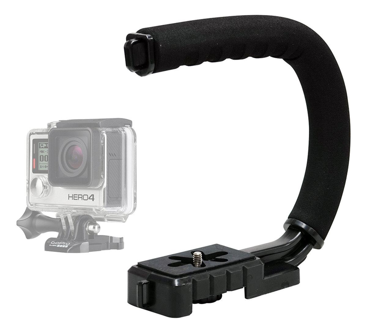 4000AVG 運動型攝錄機穩定架*GoPro適用