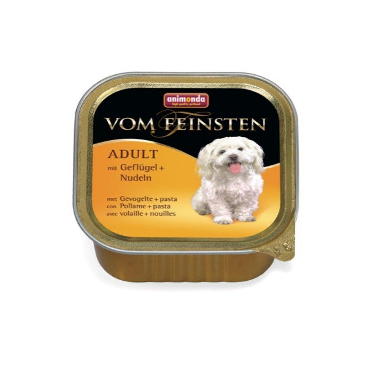 德國 成犬配方 (雞肉+幼麵) 150g