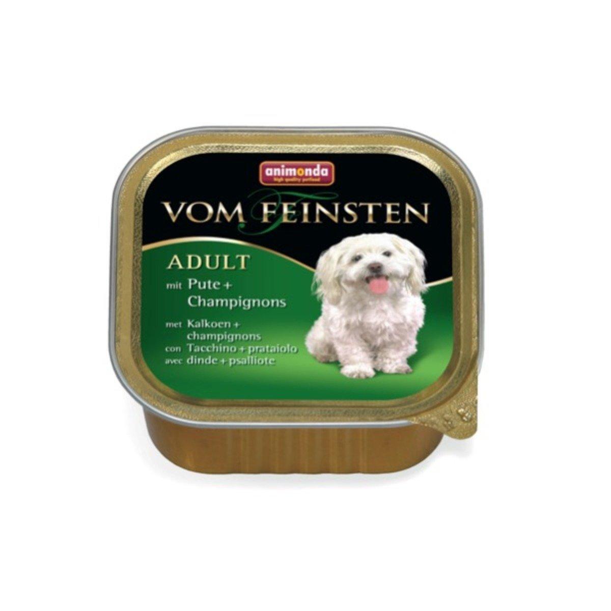 德國 成犬配方 (火雞+白蘑菇) 150g