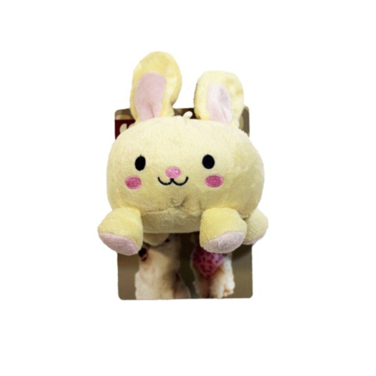 Love Pet 小黃狗咇咇玩具