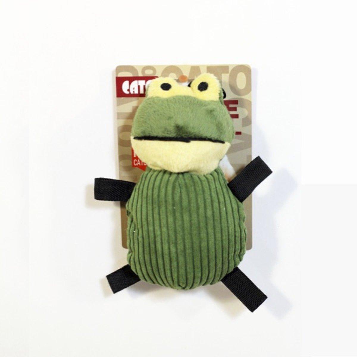 Love Pet 青蛙咇咇玩具