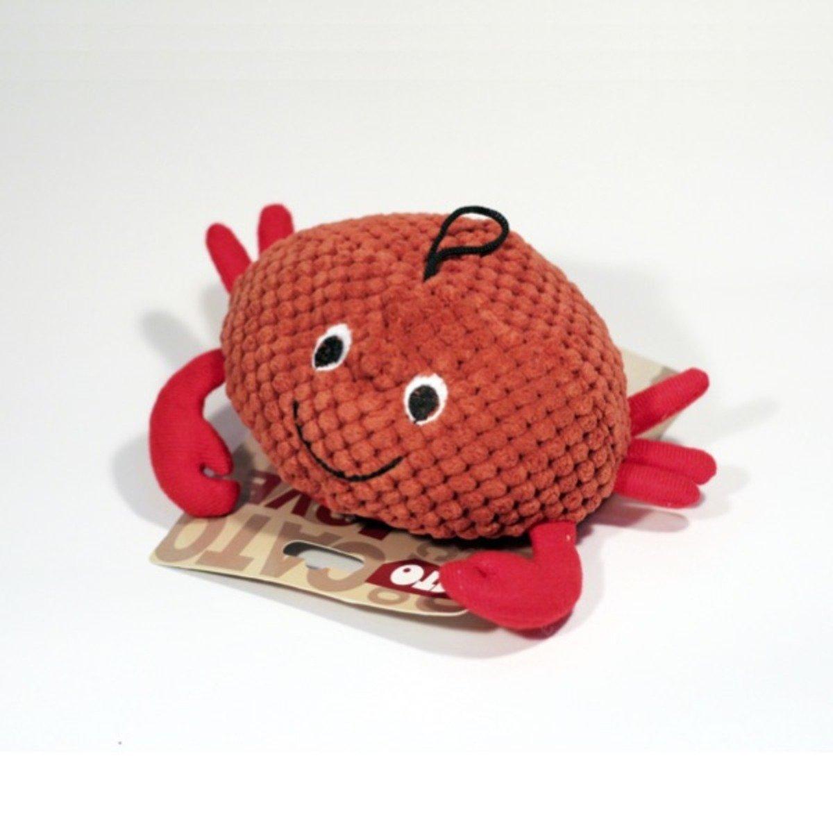 Love Pet 蟹咇咇玩具