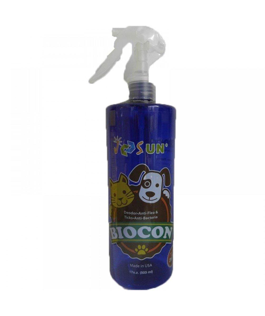Biocon蚤水