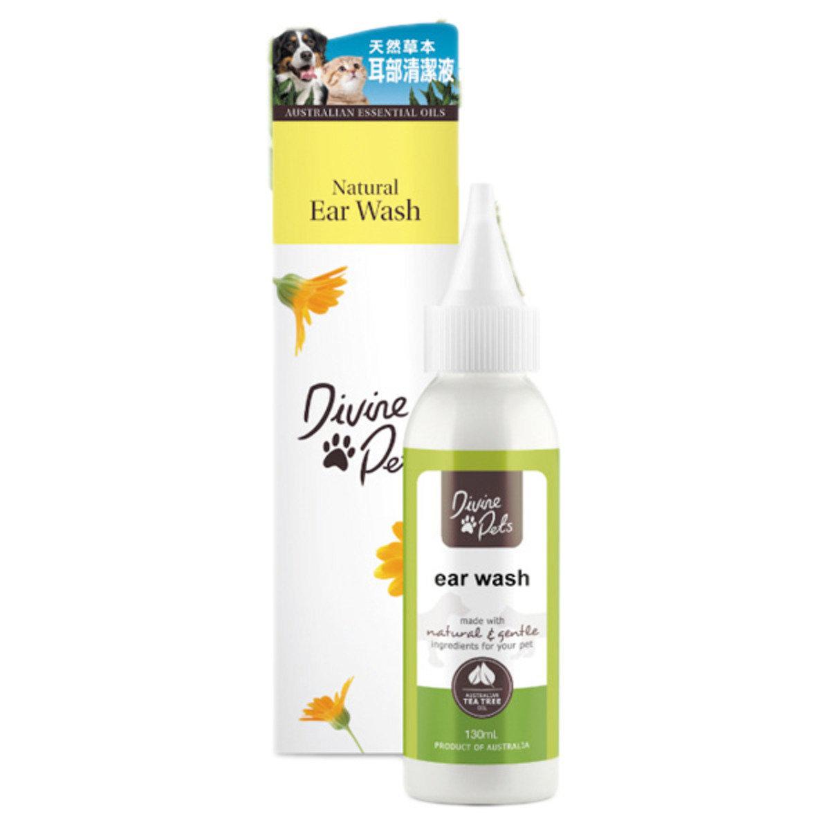 寵物耳部清潔液