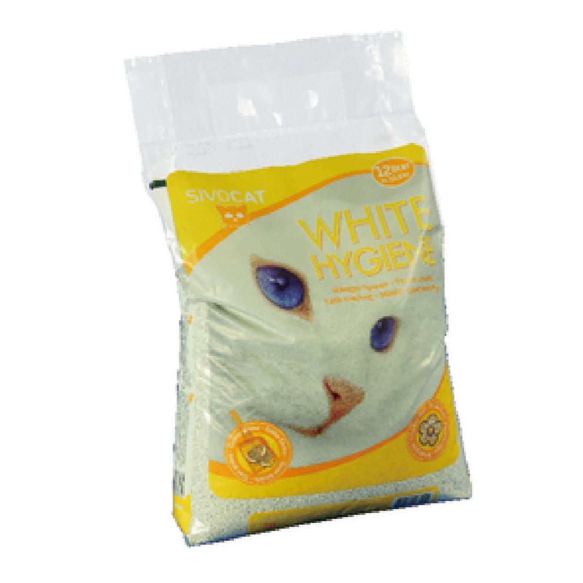 歐洲SIVOCAT不易黏腳貓砂 12L (10.6kg)