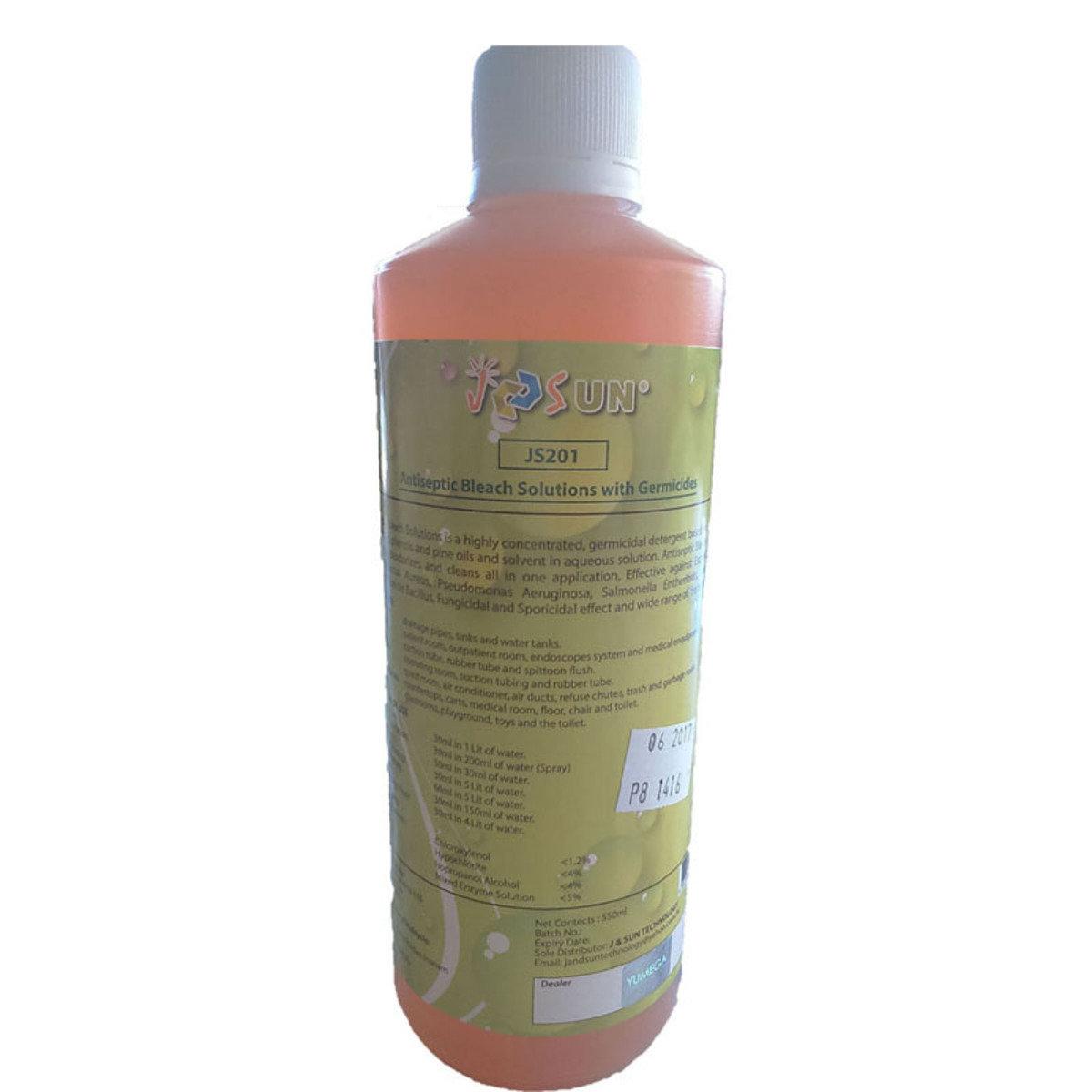 消毒殺菌潔淨劑