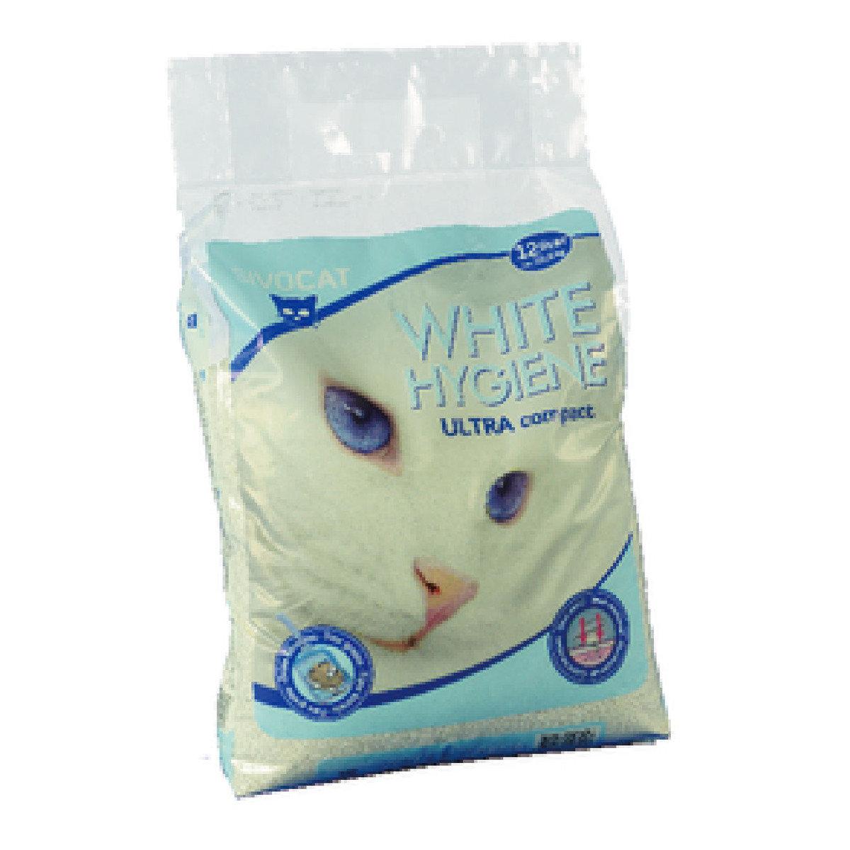 歐洲SIVOCAT特強凝結貓砂 12L (10.6kg)