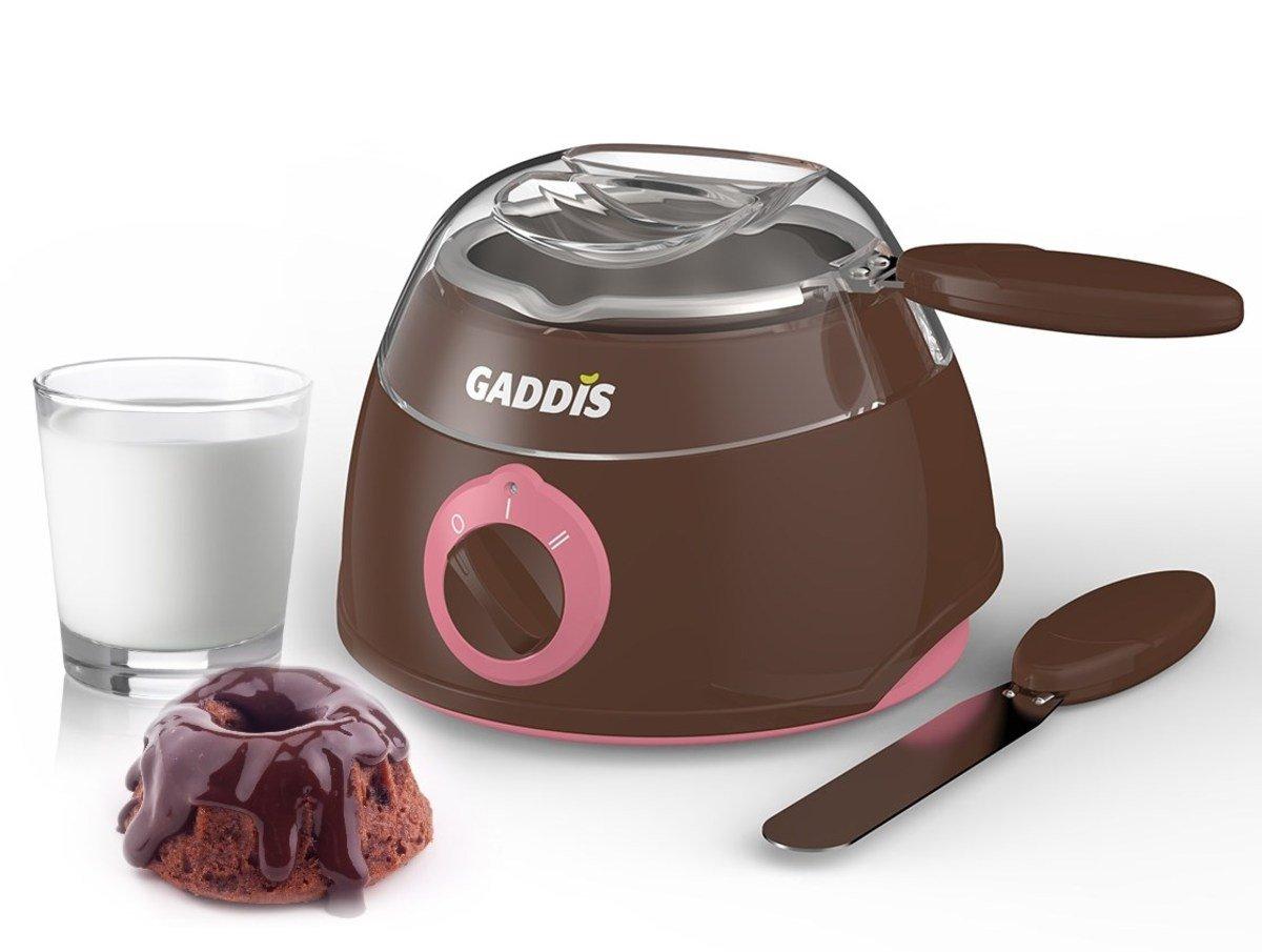 朱古力制作器 / 牛奶加熱器