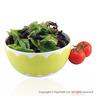 多功能蒸蛋蒸飯器 (綠色) x 1 + 綠色立體蕾絲碗20cm x 1