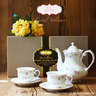 維多利亞碎花茶具套裝