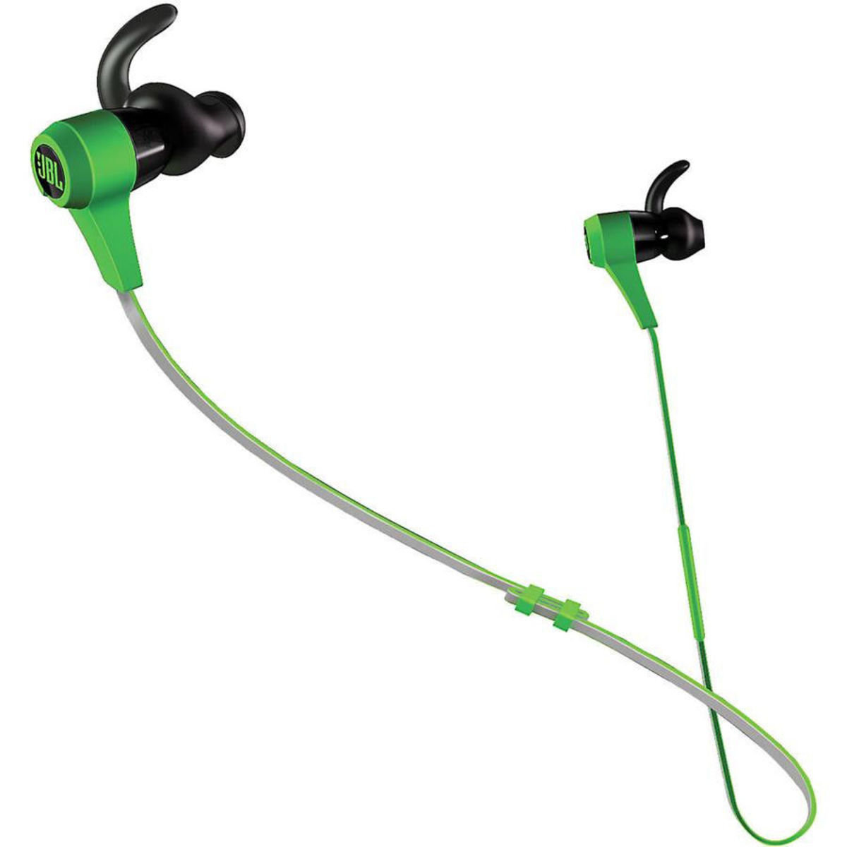 JBL Synchros Reflect BT In-ear Wireless Sport Headphones Green