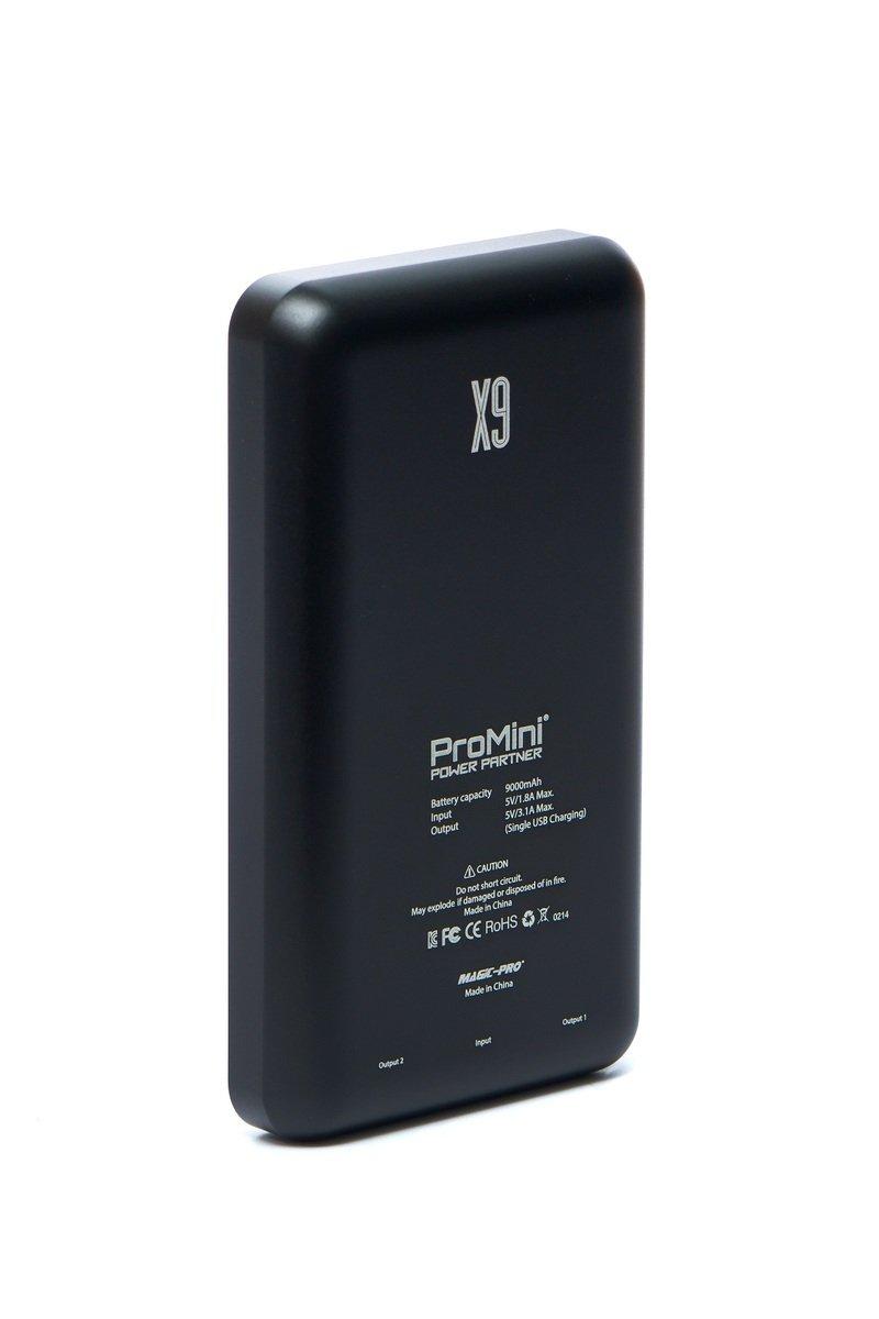 ProMini X9 - 黑色