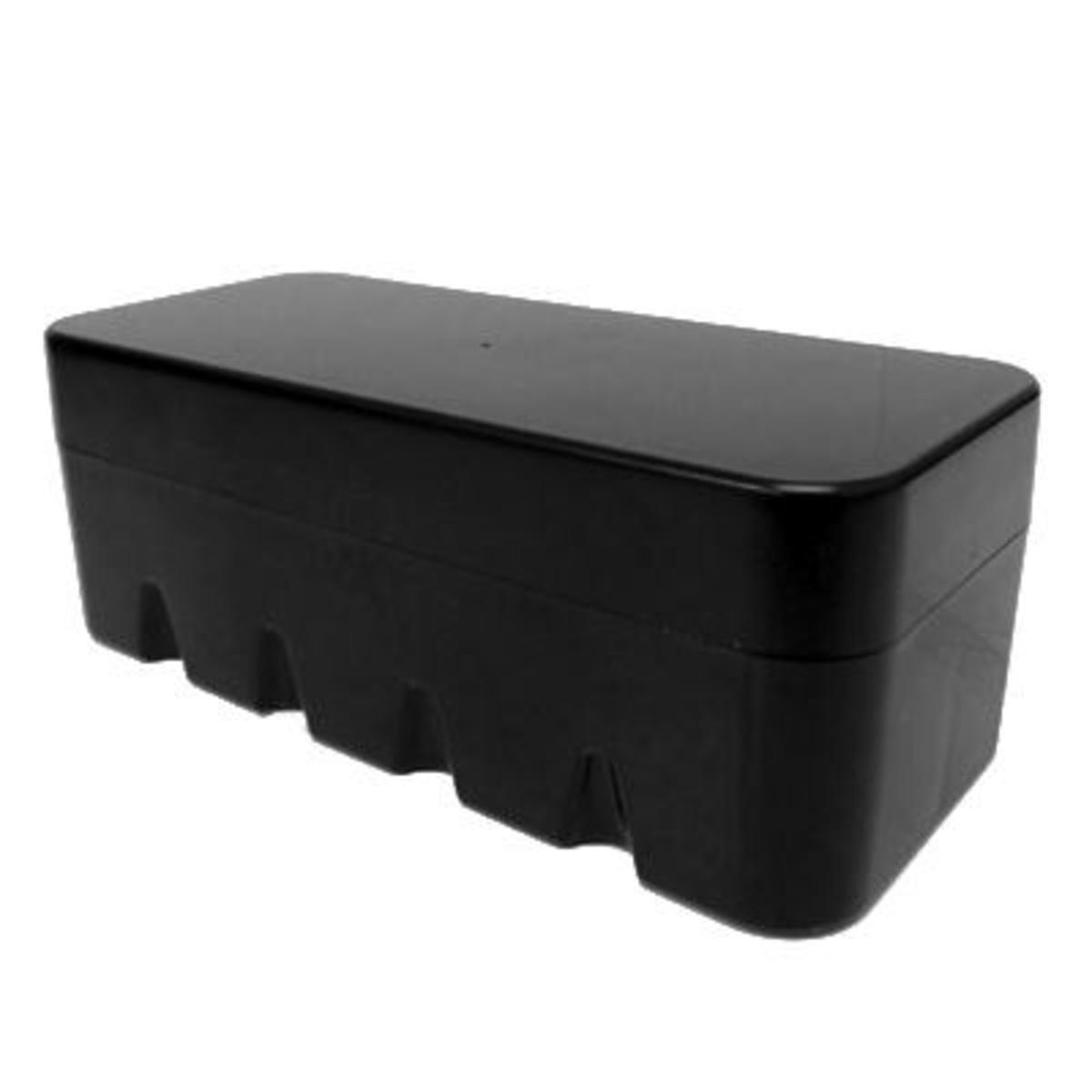 菲林盒 35mm 10筒裝 (黑色)