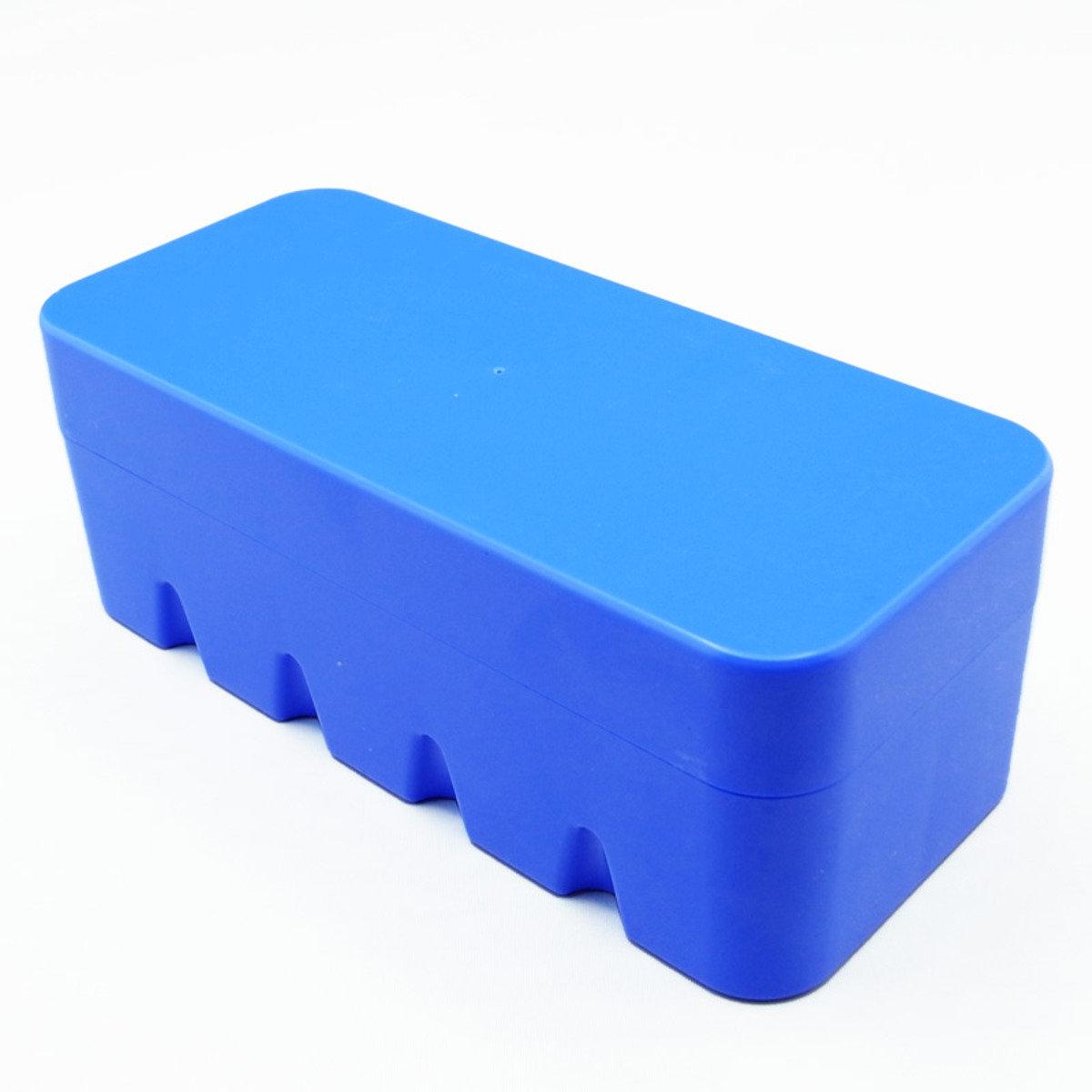 菲林盒 35mm 10筒裝 (CFP藍色限定)