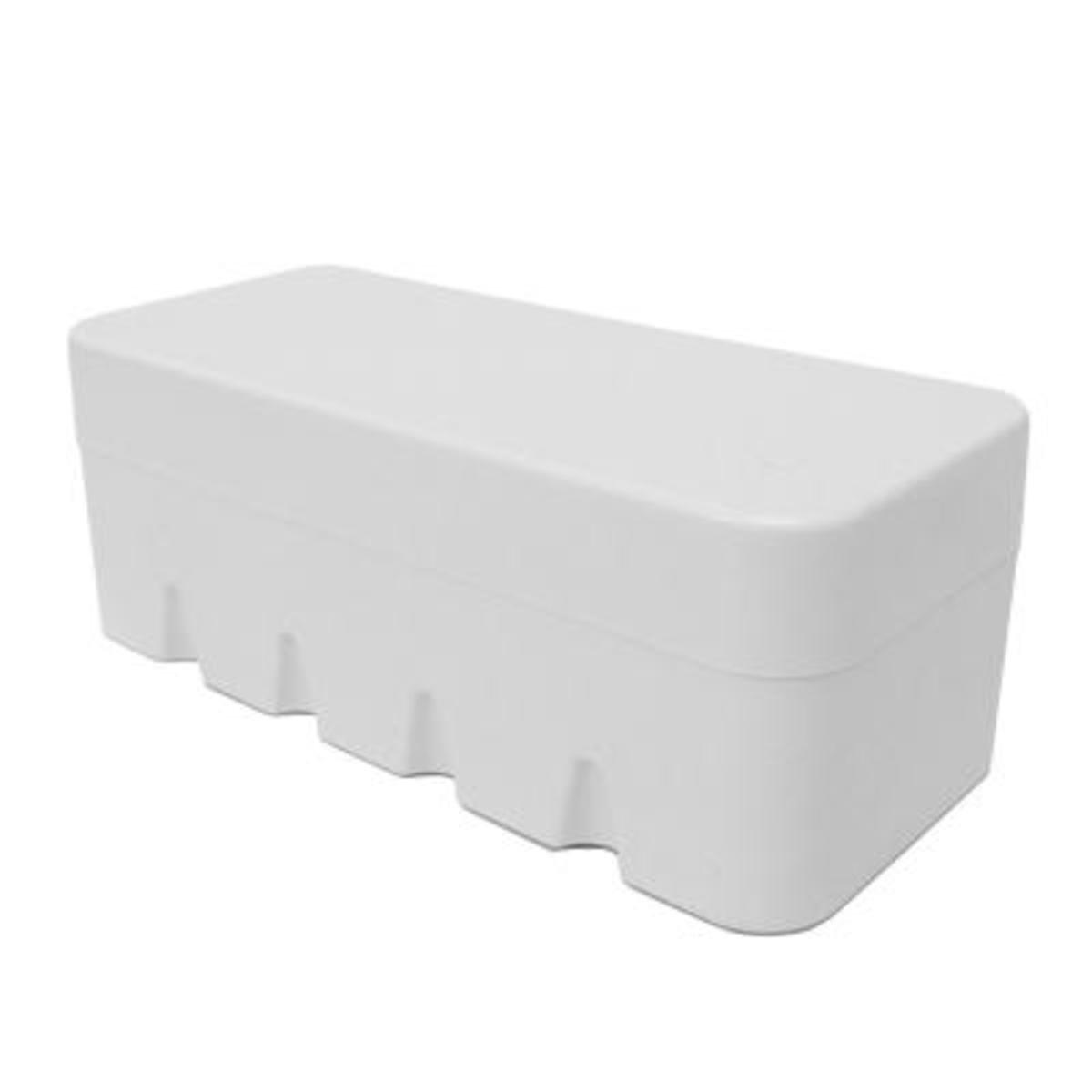 菲林盒 35mm 10筒裝 (白色)