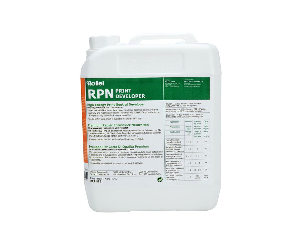 RPN Netural Print Developer