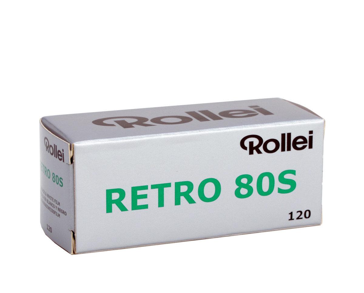 Retro 80S 120