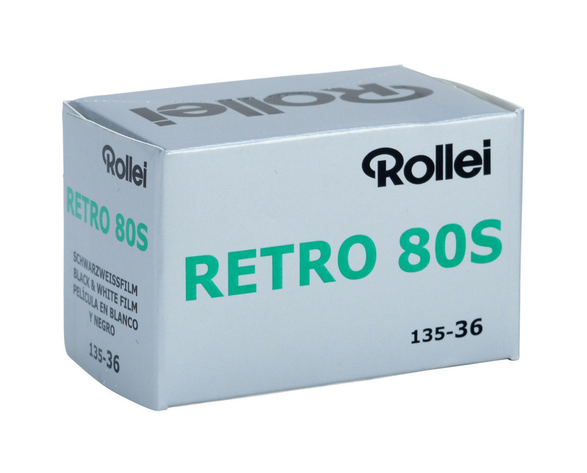 Retro 80S 135-36