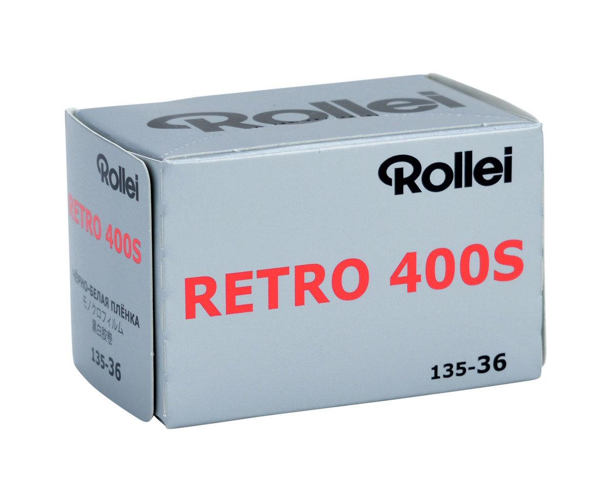 Retro 400S 135-36