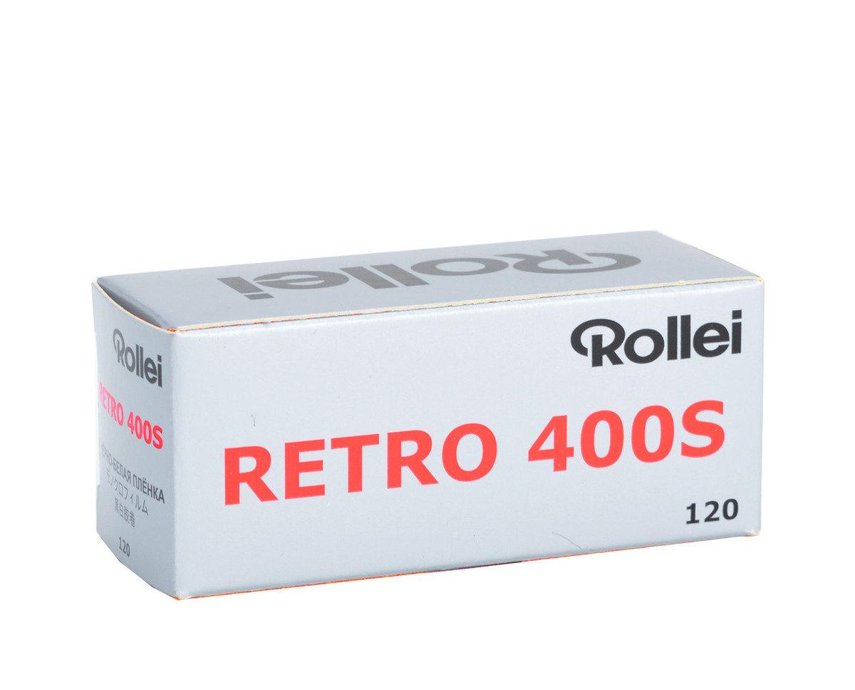 Retro 400S 120