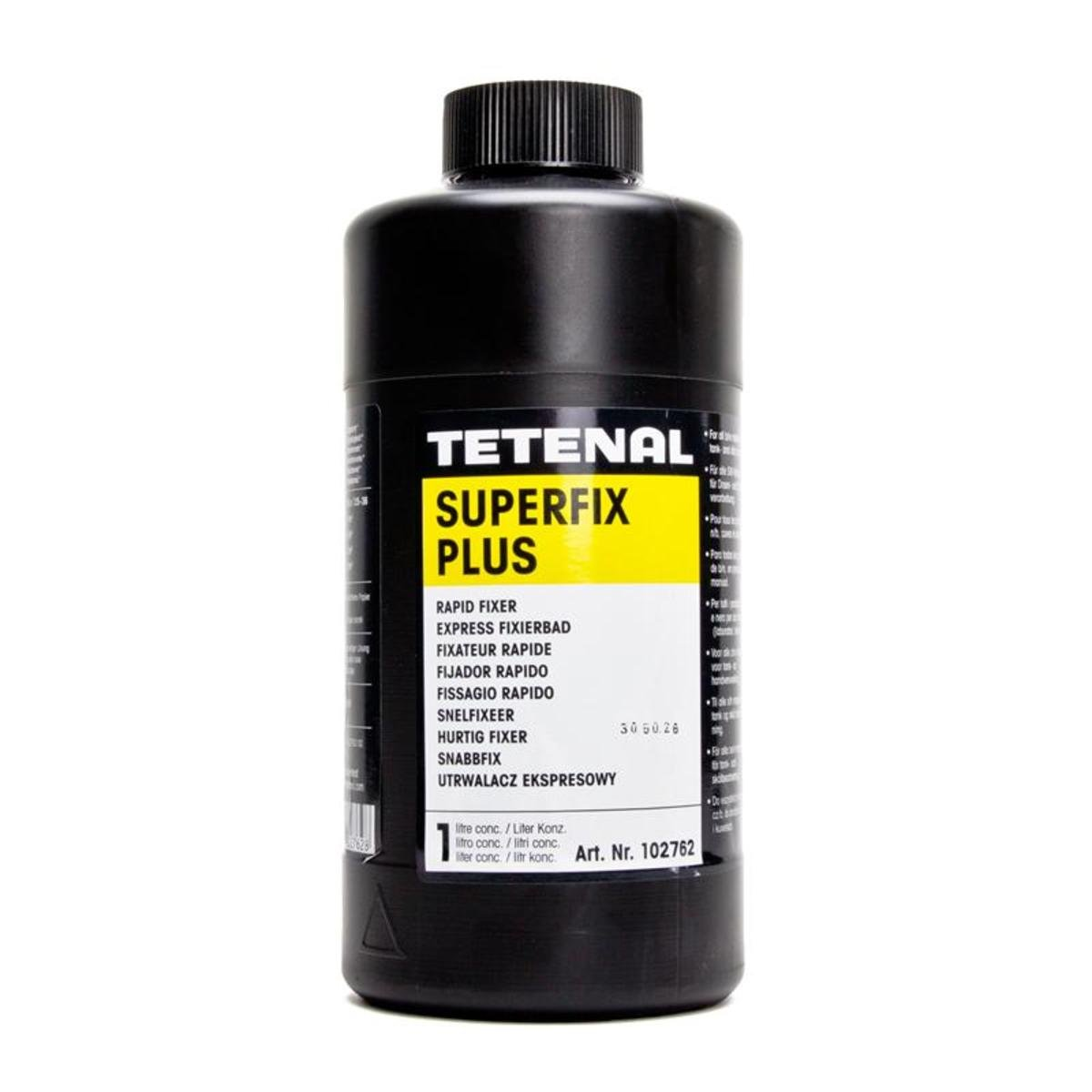 Superfix Plus 定影劑