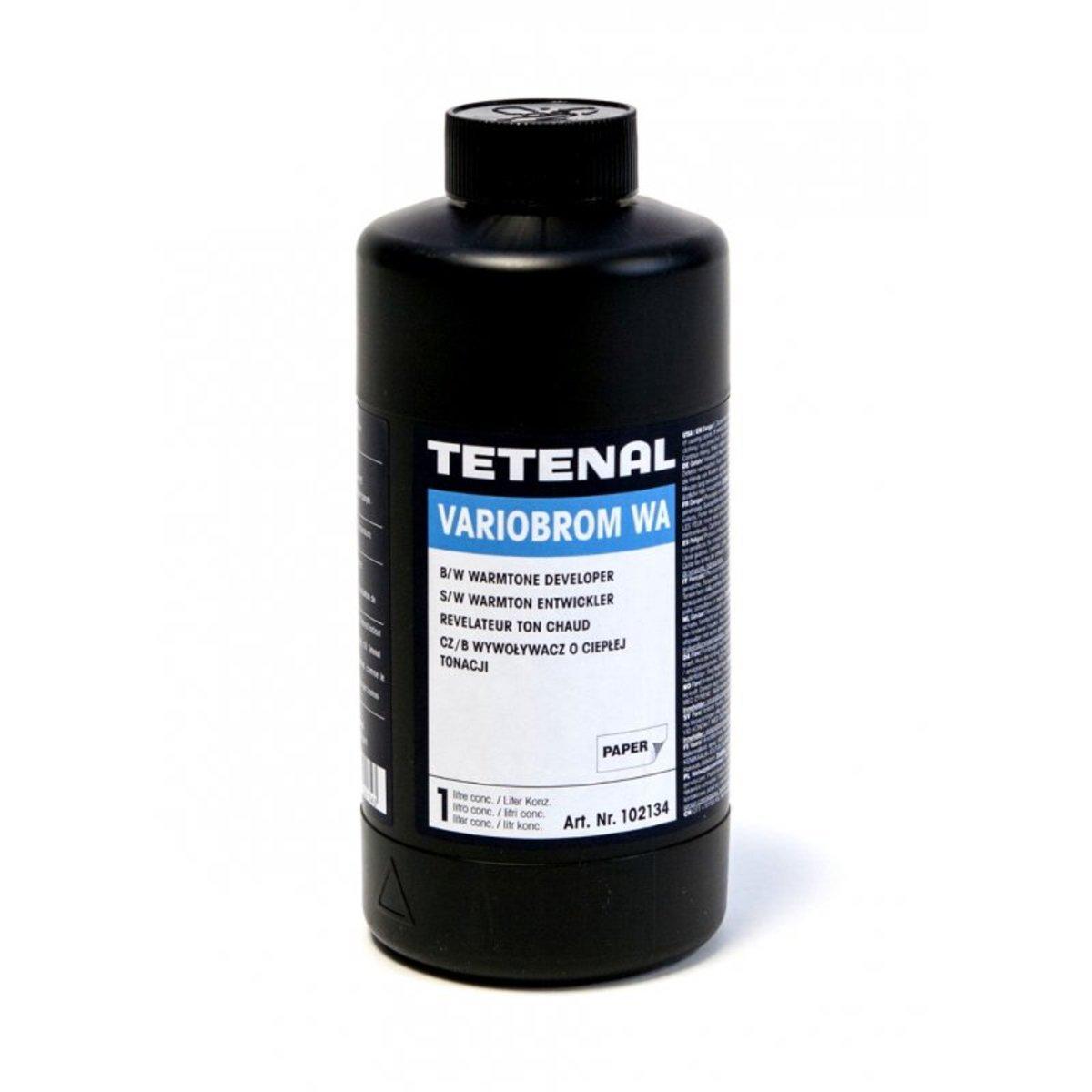 Variobrom WA 暖調相紙顯影劑