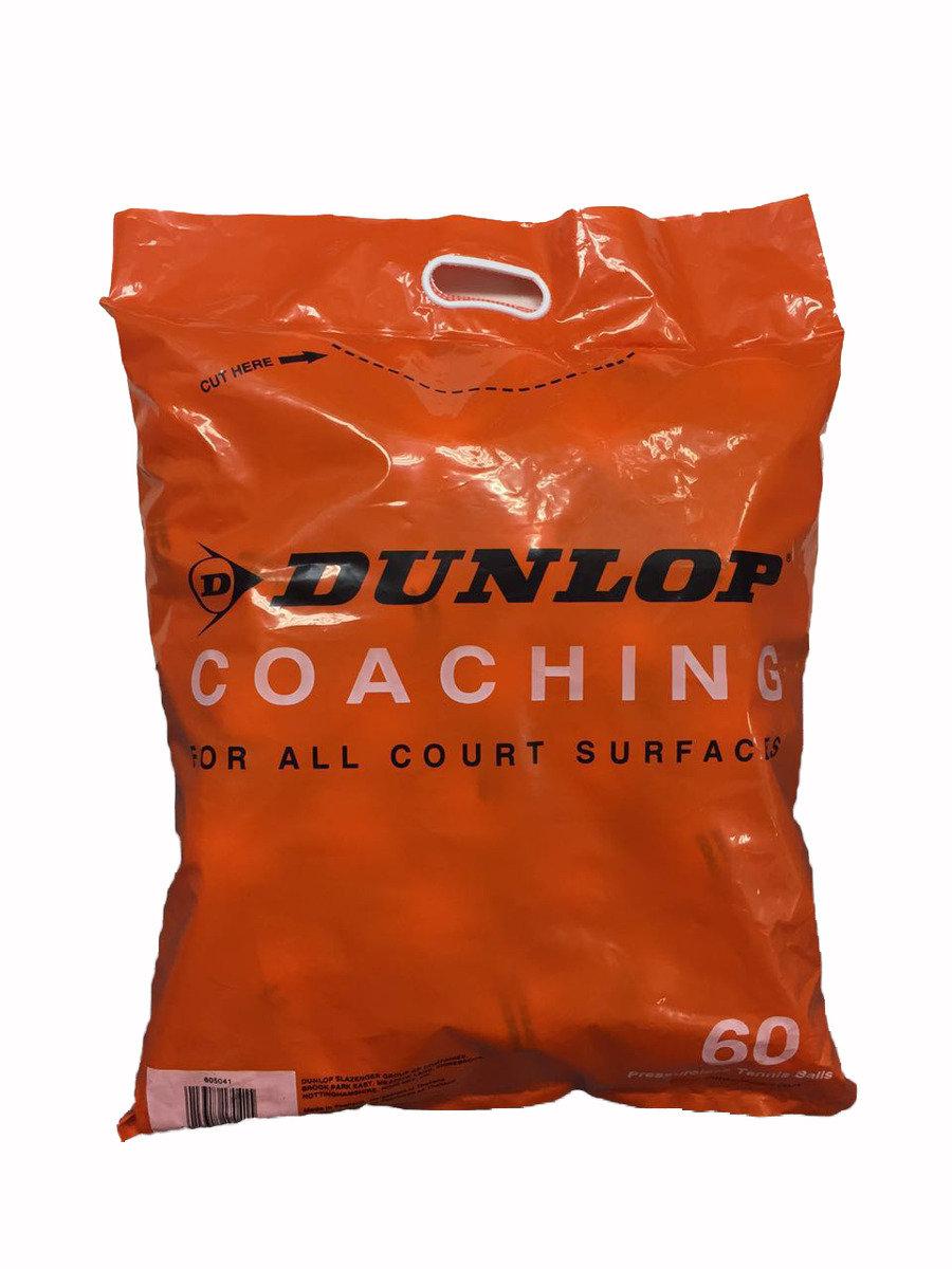 COACHING 網球 60個 1包