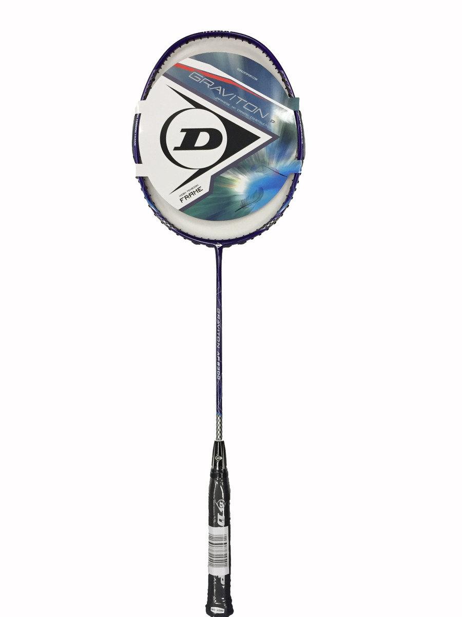 GRAVITON AP 8300 羽毛球拍