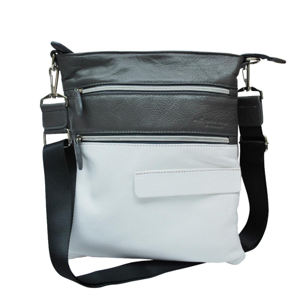 Start系列 - 16吋皮革時尚揹袋