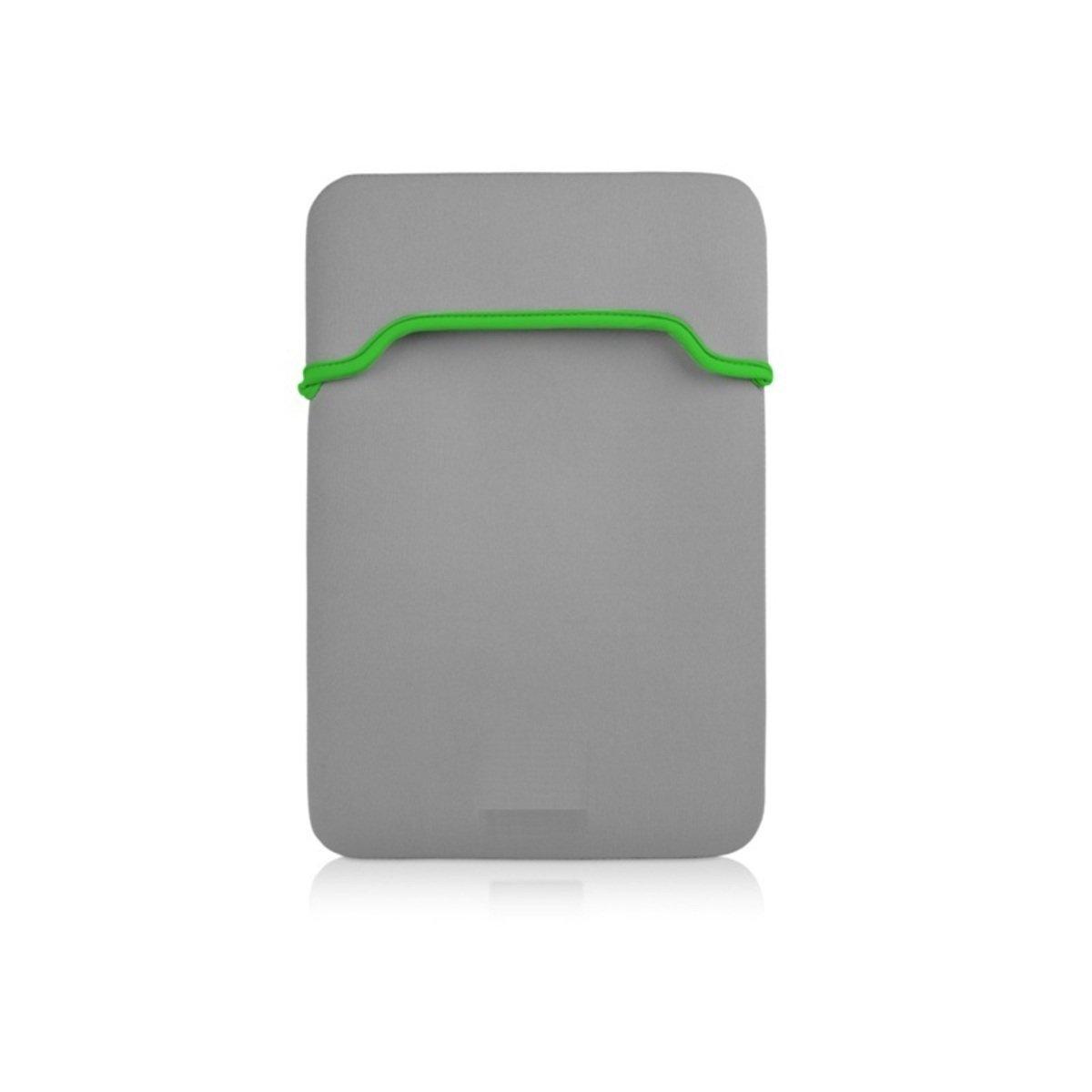 7吋平板電腦保護收納袋 (灰)