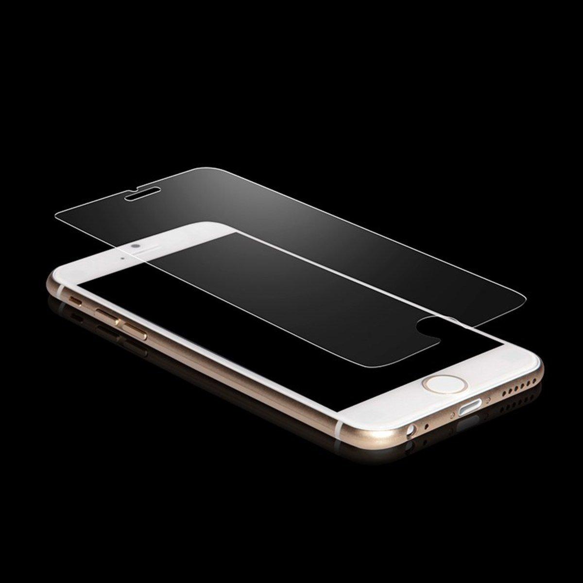Apple iPhone 6 Plus,6S Plus  0.33mm 鋼化玻璃膜