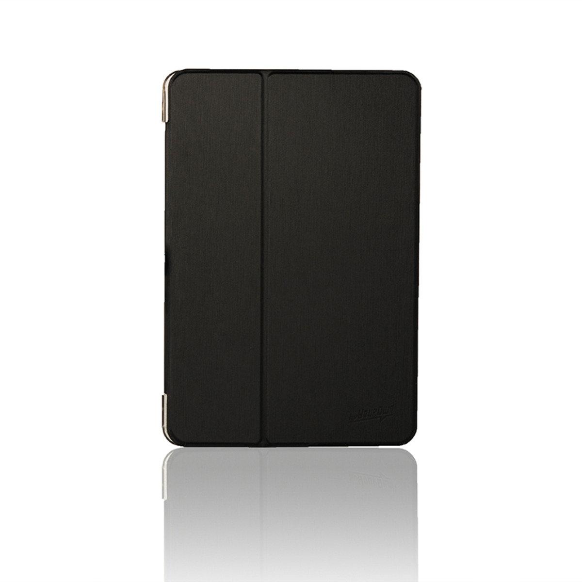 iPad Mini 4 翻蓋超薄手機套 (黑)