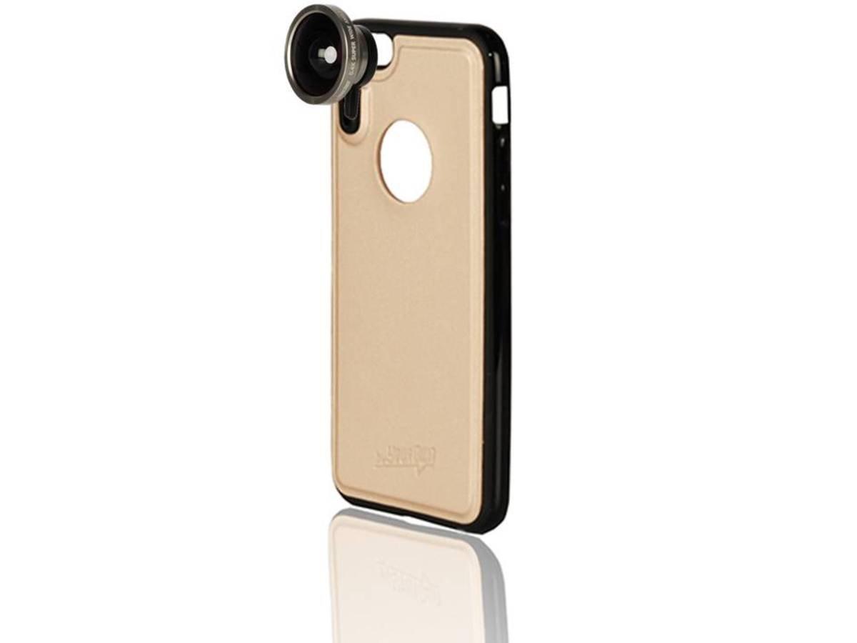 IPHONE 6,6S GoLensOn平裝版-快取鏡頭組合套裝