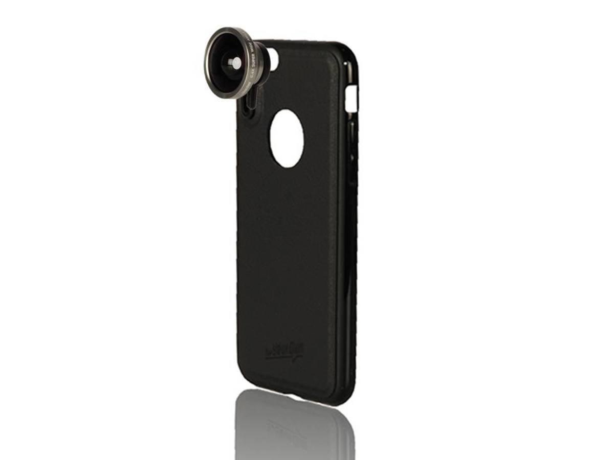 IPHONE 6 PLUS,6S PLUS GoLensOn精裝版-快取鏡頭組合套裝