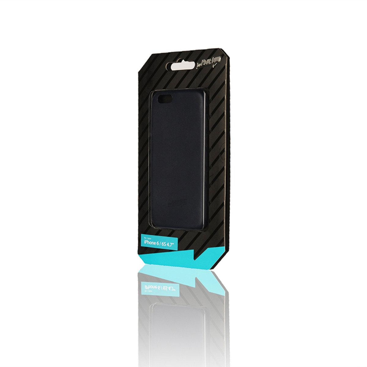IPHONE 6,6S 帕文超薄軟殼保護套