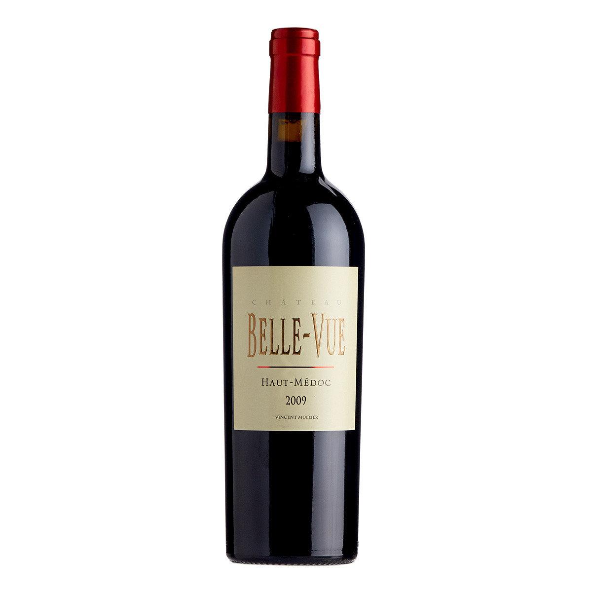 2009 比雲利堡紅酒