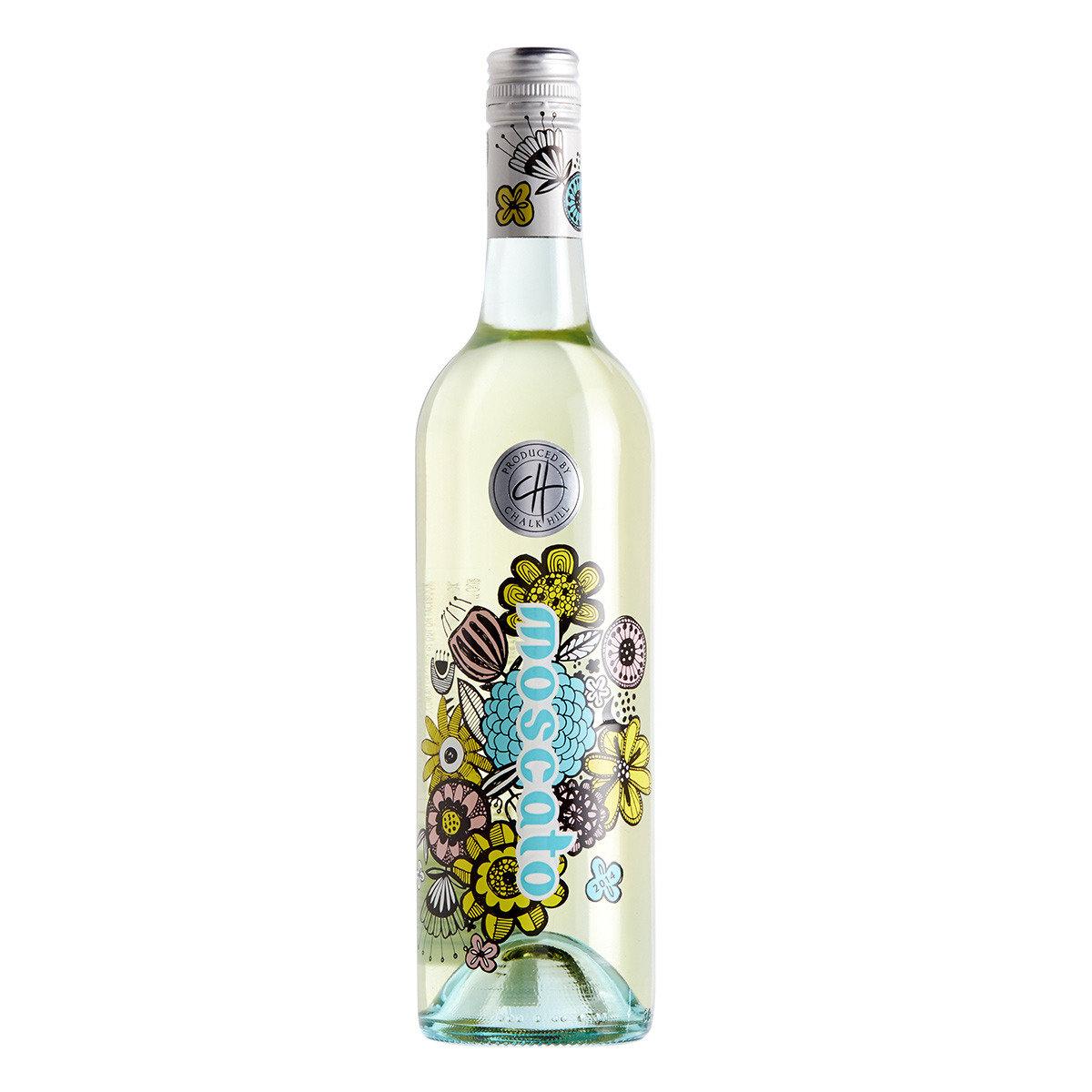 2014 莫斯卡托白酒