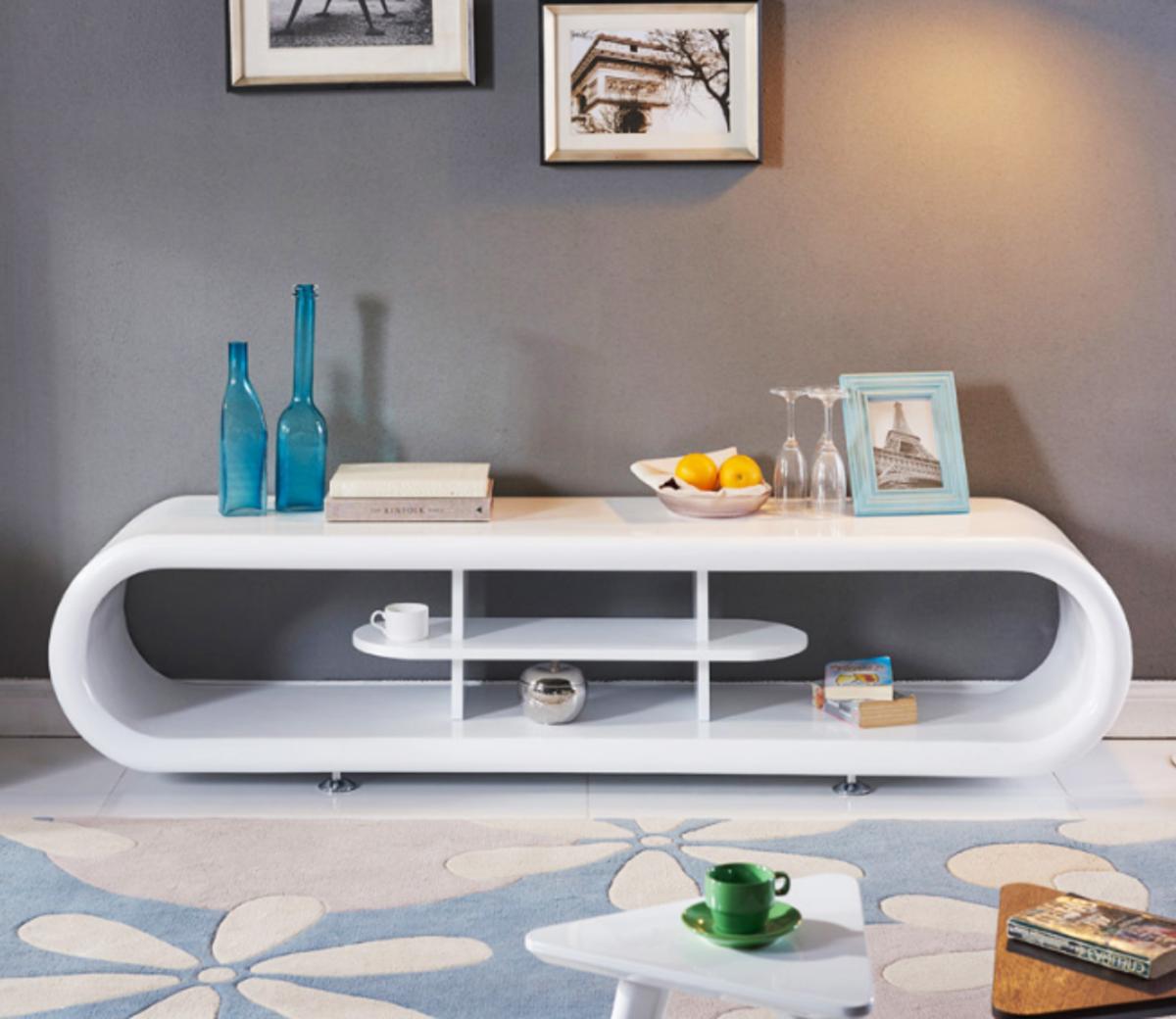 Longood Home Furniture Stylish Tv Cabinet Hktvmall