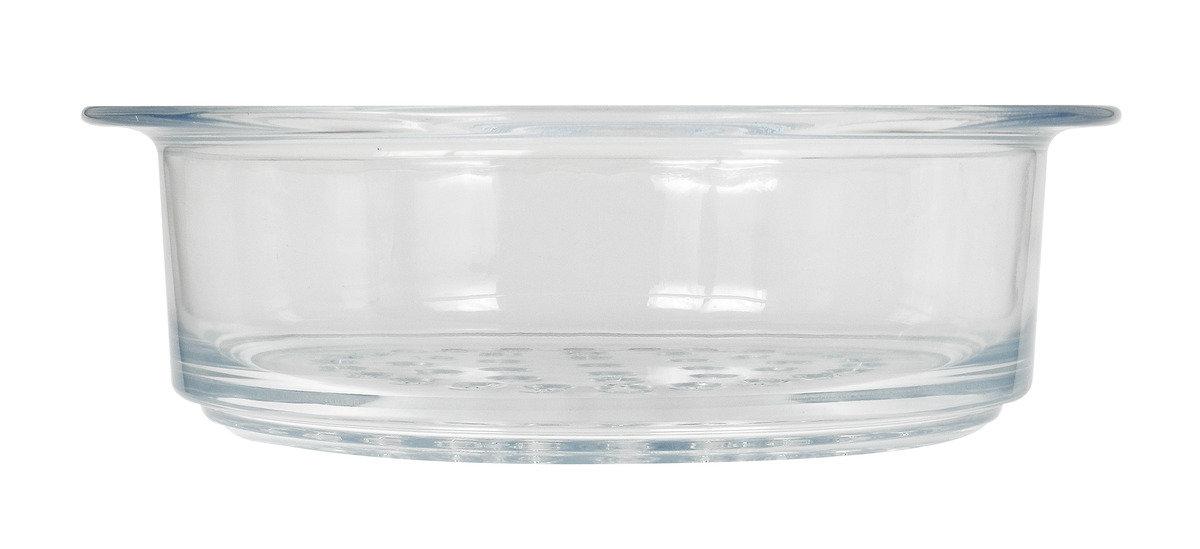 意諾 24 cm 萬用高級耐熱玻璃蒸籠