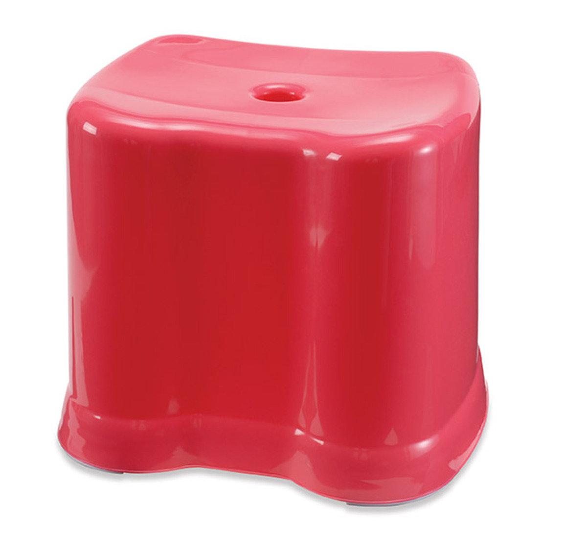 高凳 (紅色/藍色) (顏色隨機派送)