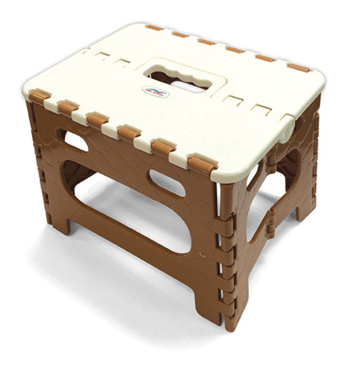 20cm高方形折疊凳
