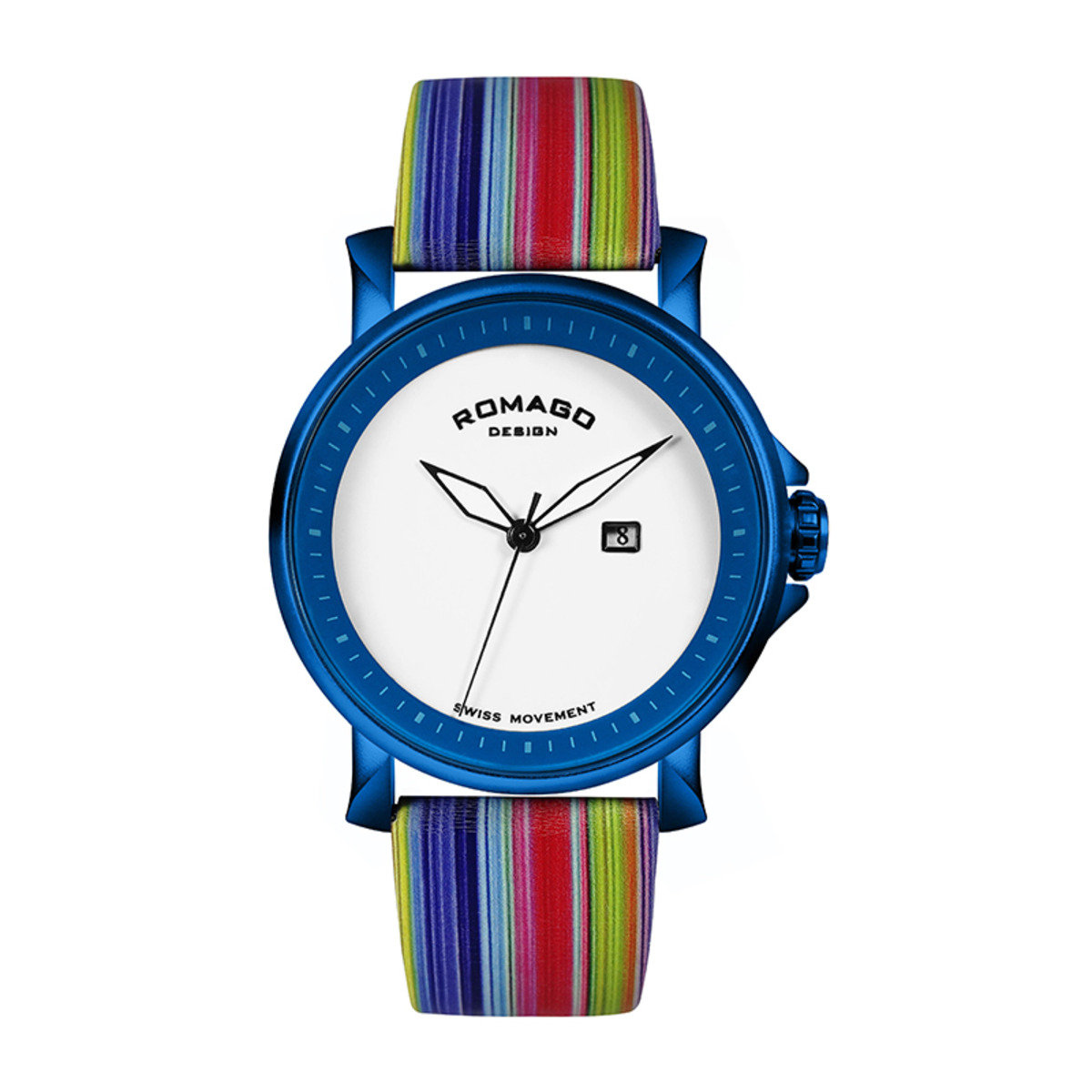 Superléger -  Fashion Code Watch