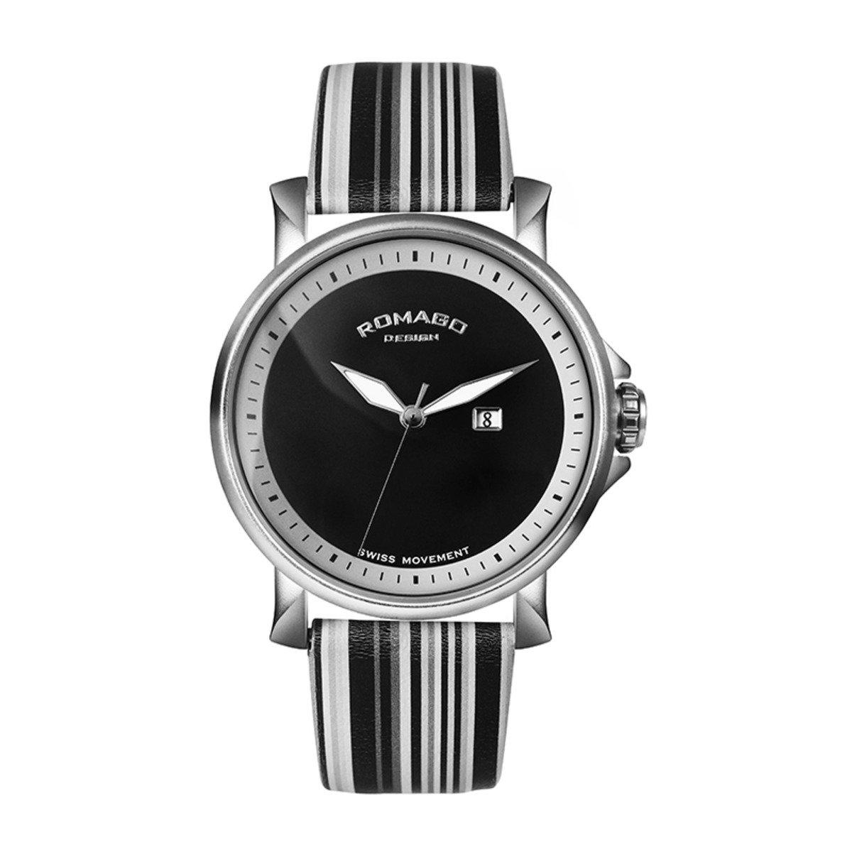 Interchangeable strap set Watch