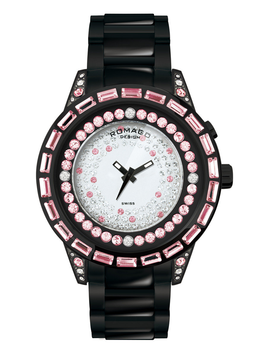 Dazzle Watch
